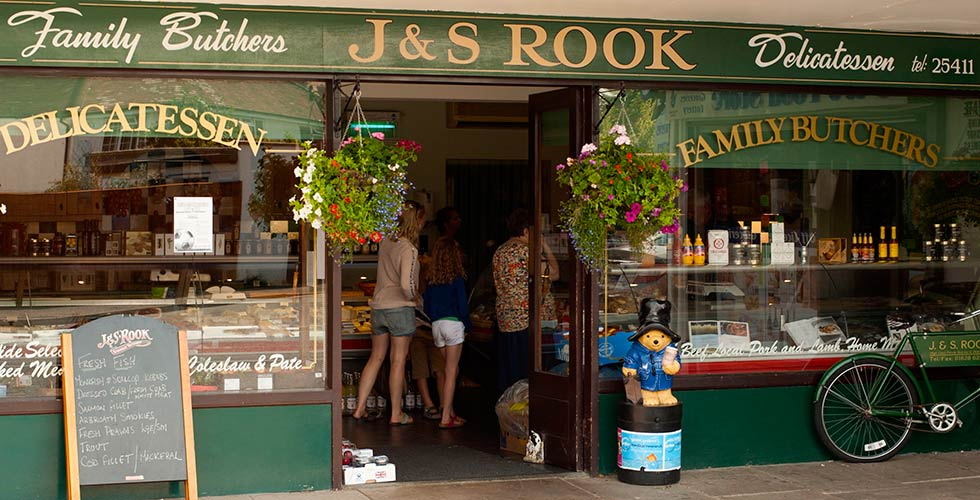 J&S Rook Family Butcher